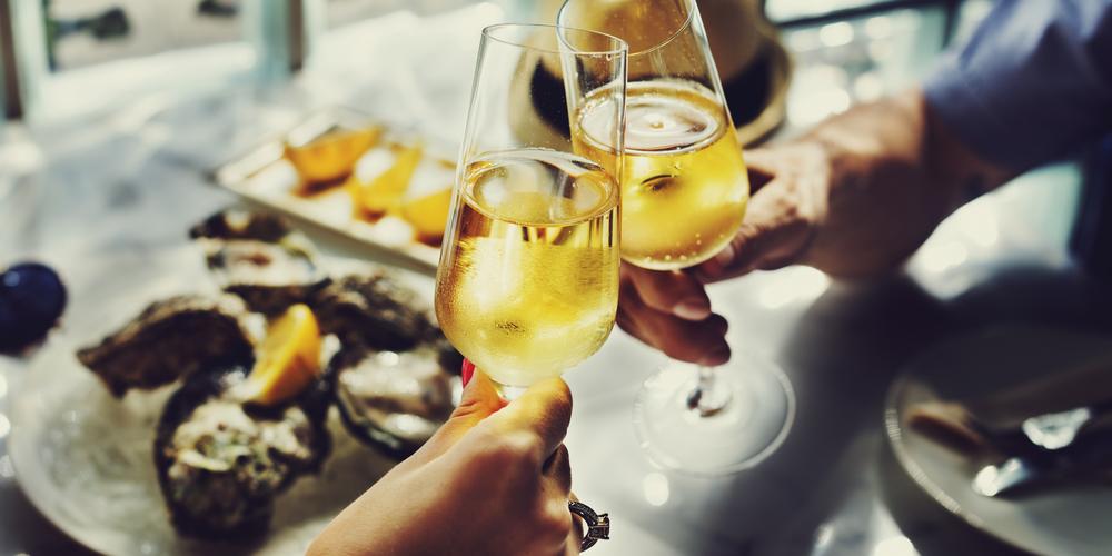 acheter des huîtres pour les fêtes - offre marché frais