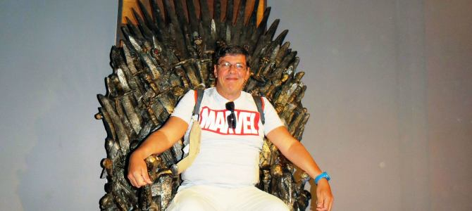 Game of Thrones Dubrovnik  ilha Lokrum