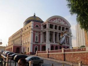 15 coisas para fazer em Manaus. TOUR COMPLETO
