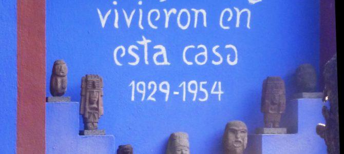 Passeio por Xochimilco e Museu Frida Kahlo