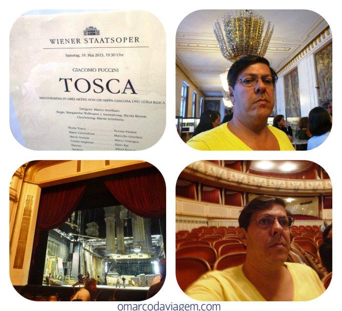 Roteiro de 4 dias - Viena, Áustria - 3º dia