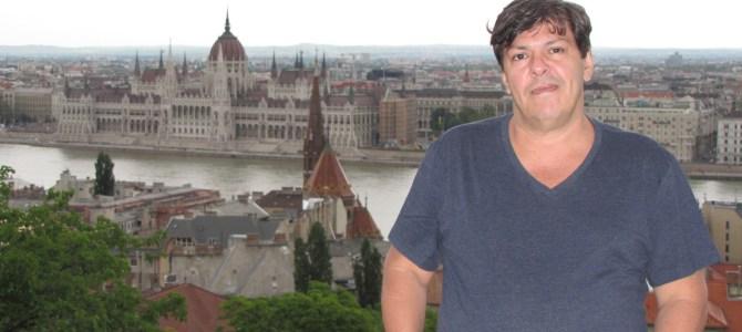 Budapeste : Palácio Real – Igreja de Matias – 3º dia