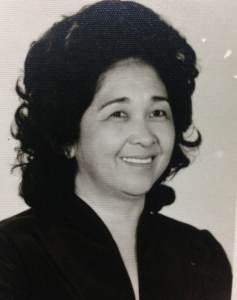 Olga Iwata, uma mulher adiante do seu tempo
