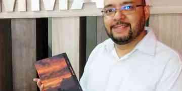 Equipe do O Maringá se despede de Luiz Fernando Cardoso, primeiro editor do semanário