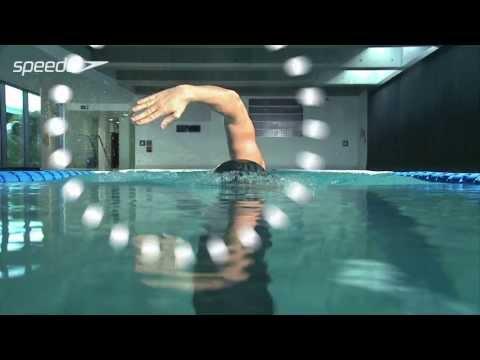 Swimming techniques