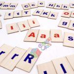الحروف الانجليزية لتكوين الكلمات2