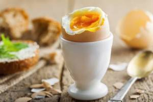 Eier richtig kochen