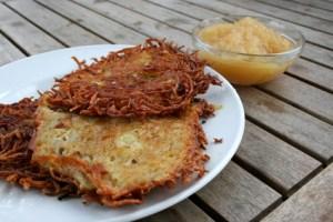 günstige Gerichte mit Kartoffeln
