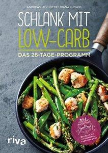 Low Carb Kochbücher