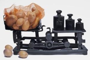 Masseinheiten und Mengenangaben in der Küche