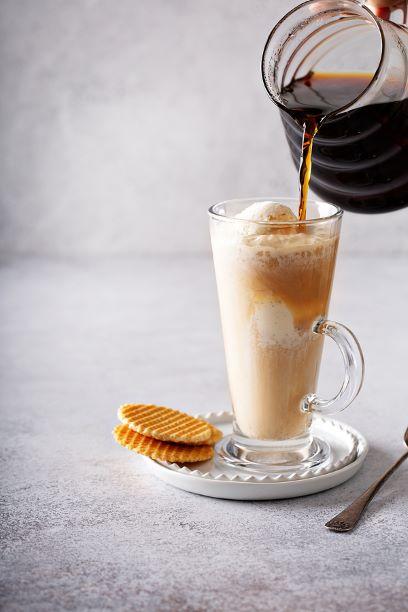 Vanille Latte