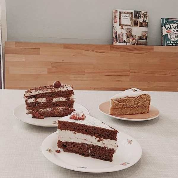Vorbestellung Kuchen