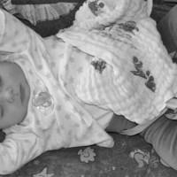 Plan dnia niemowlaka - pierwsza zmiana (4 miesiące).