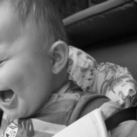 Rozdrażnienie dziecka, czyli kiedy potomek się psuje.
