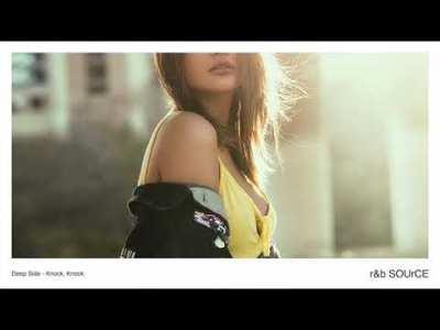 洋楽バラード – 泣けるR&Bの名曲 BGM【Vol.30】▶︎▶︎Deep Side – Knock, Knock