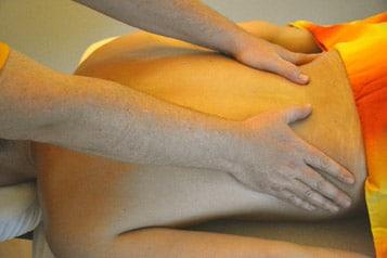 Online massage cursus