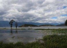 Dali – der Erhai-See