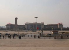 Rund um den Tiananmen