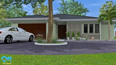 5 Bedroom House design