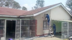 EXTENDING YOUR HOUSE IN ZIMBABWE