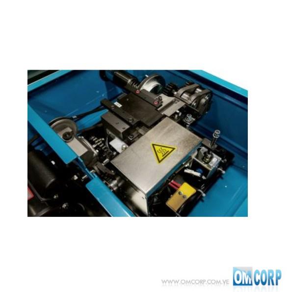 Maquina Flejadora Horizontal Semi Automática TP-201 Transpack 8