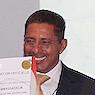 Embajador Felix Linares - Mexico - Organizacion Mundial Ciudades Sostenibles