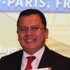 Embajador Manuel Granados - Mexico - Organizacion Mundial Ciudades Sostenibles
