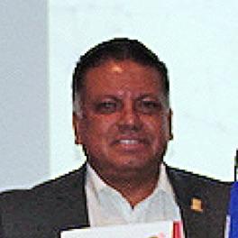 Embajador Moises Guerrero - Mexico - Organizacion Mundial Ciudades Sostenibles
