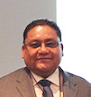 Embajador Nibardo Hernandez - Mexico - Organizacion Mundial Ciudades Sostenibles