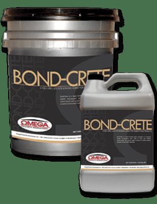 Bondcrete Omega Products International