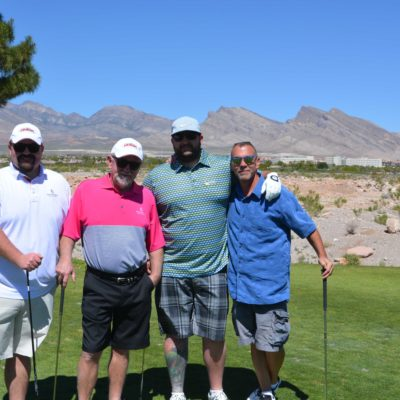 Omega Products Annual Golf Tournament 2017