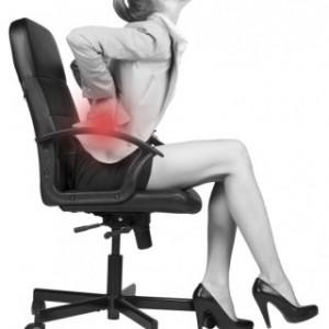リンパドレナージュ腰痛