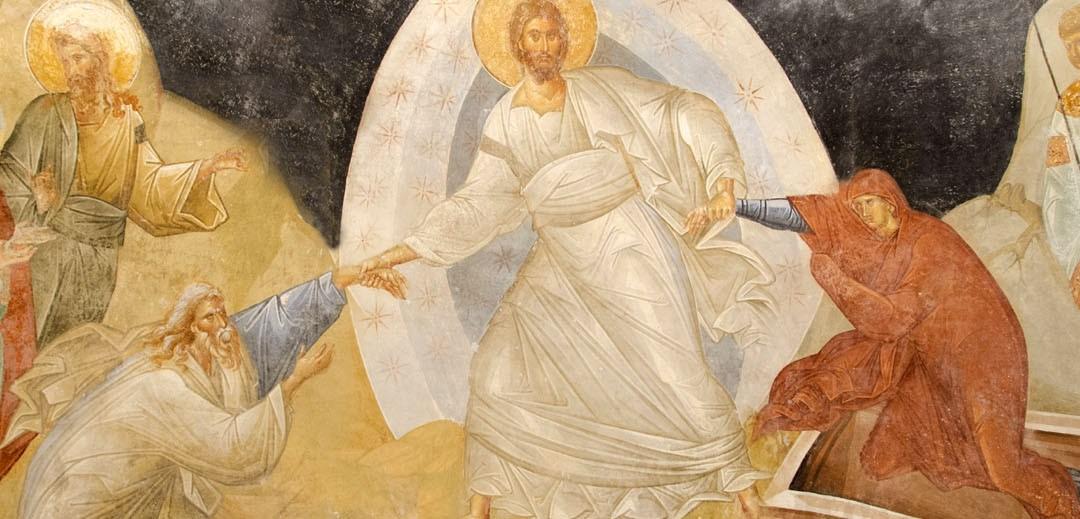 Easter Message: Faith-shaking Resurrection