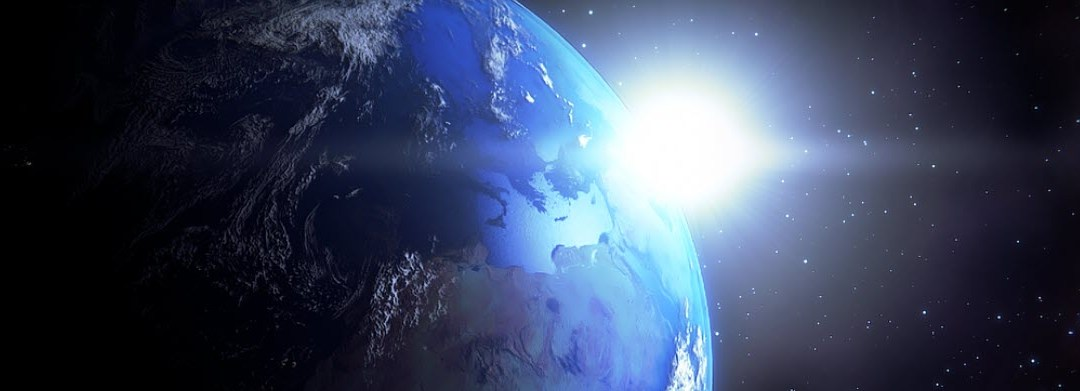 Why We Need To Talk About Christianity As Planetary Faith