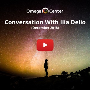 Conversation With Ilia Delio - December 2018