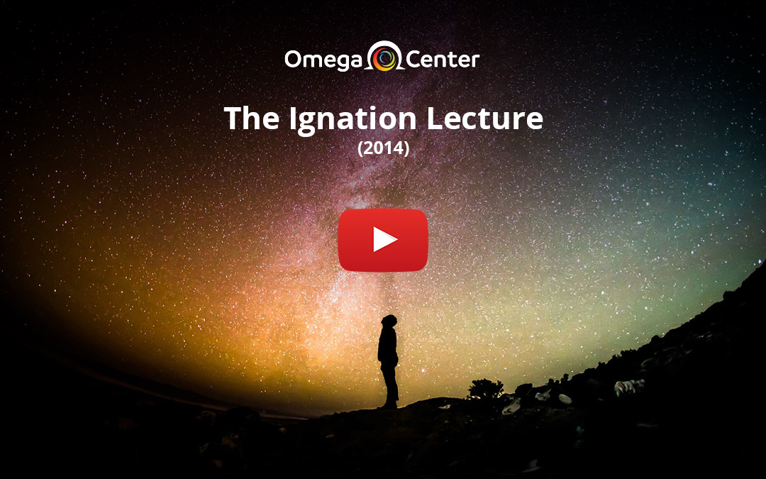 The Ignation Lecture – 2014