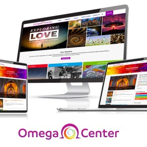 Announcing the New Omega Center Website