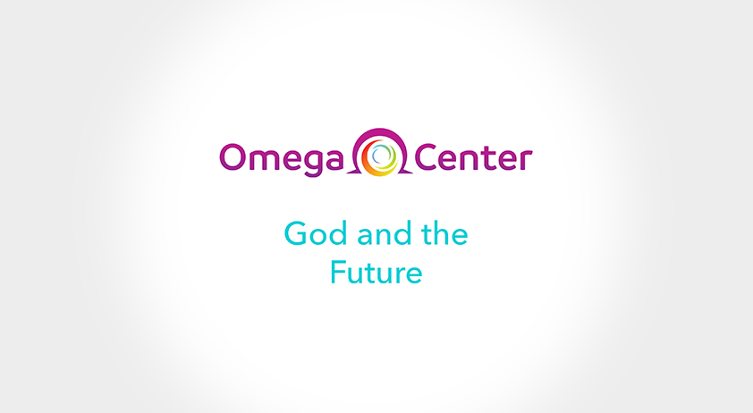 What is God Today? God and the Future