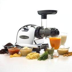Omega-juicer