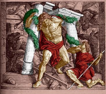 God Glorifying Anger