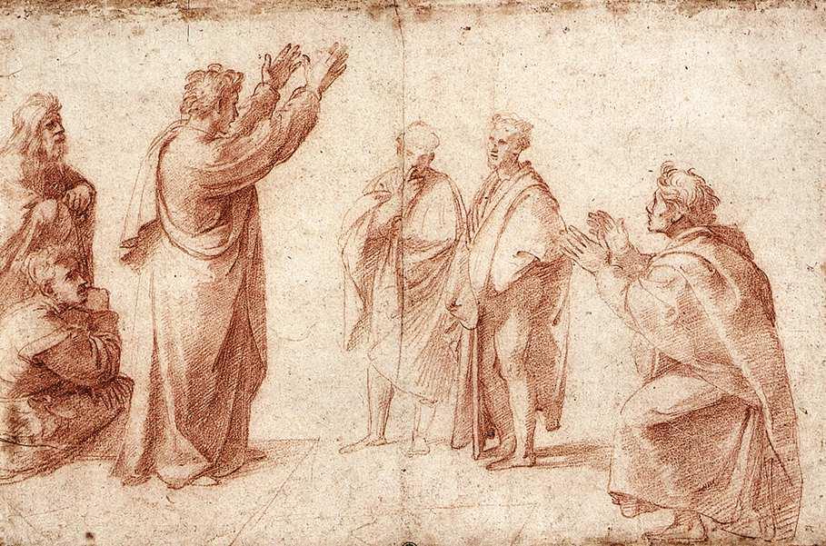 Resurrection Identity (1 Peter 1:3-5)
