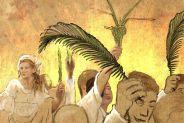 Future Driving Present (Revelation 7:8-17)