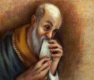 Progressing Intimacy (Revelation 10:1-11)