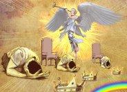 He Shall Reign (Revelation 11:14-19)