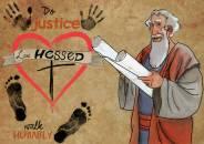 Manipulation or humility? (Micah 6:1-8)