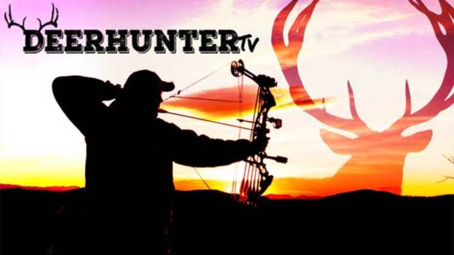 Deer hunter tv cover art