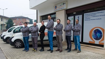 Team Omega Soluzioni Informatiche