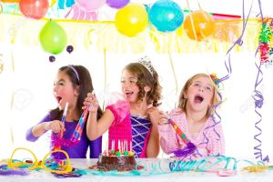 Disco hire for childrens parties