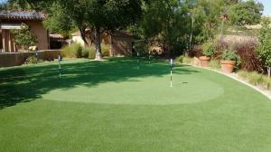 OmegaTurf Putting Green DD 666
