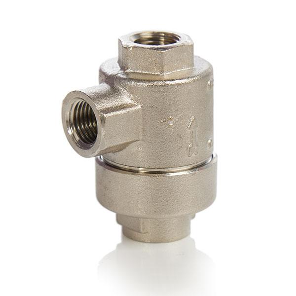 pneumatic actuator quick exhaust valves omega valves